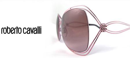 عینک زنانه روبرتو کاوالی - Roberto Cavalli
