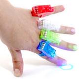 لیزر انگشتری بیمز – Laser Finger Beams